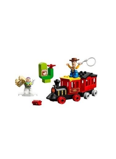 Lego  Duplo Toy Story Train 10894 Renkli